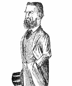 Portrait of Hartington