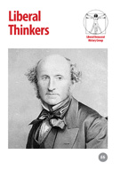 Liberal Thinkers cover