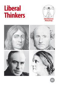 Liberal thinkers 2018 cover small