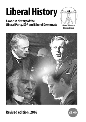 Concise history booklet 2016 cover small